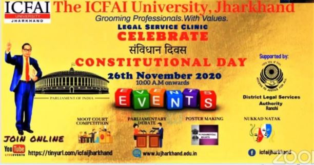ICFAI University, Jharkhand