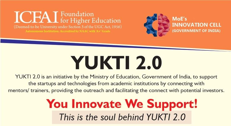 YUKTI 2.0
