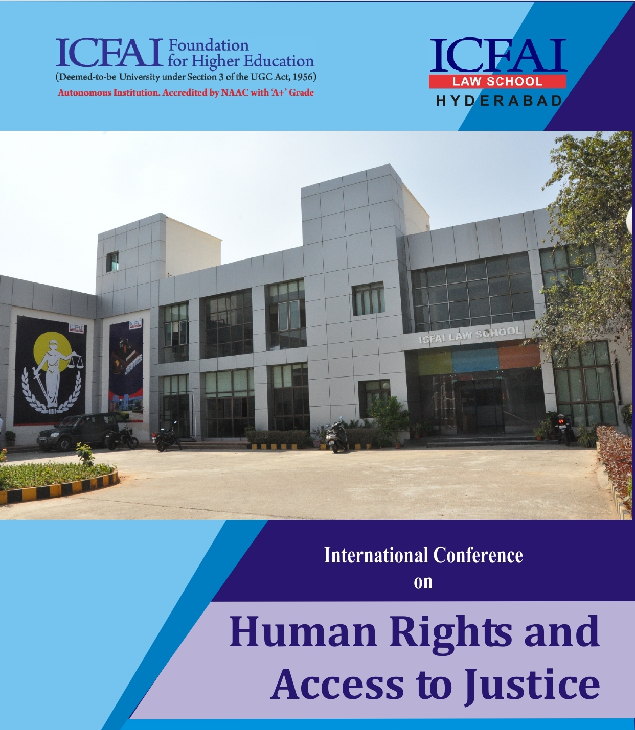 Human rights & Access to Justice